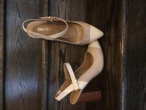 Women's Nine West dress shoes