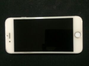 Mint condition I Phone 6 on Bell/Virgin
