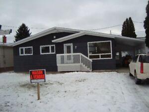 Maison à vendre en dessous du prix de l'évaluation