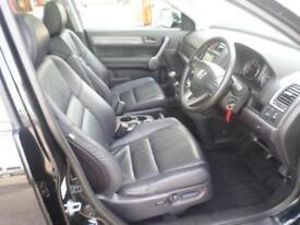 Honda CR-V 2.2 I-Ctdi Ex DIESEL MANUAL 2009/09