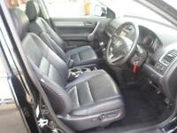 Honda CR-V 2.2 I-Ctdi Ex DIESEL MANUAL 2009/09