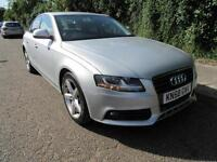 2008 AUDI A4 2.0TDI SE MANUAL DIESEL 4 DOOR SALOON