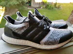 Size 14 deadstock Adidas/SNS ultra boost $600 obo