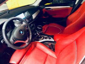 BMW X1 A VENDRE !!!