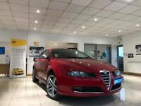 Alfa Romeo GT 1.9JTD 16V MULTIJET CLOVERLEAF