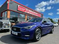 2019 Infiniti Q30 2.0T Sport 5dr DCT - 1 OWNER FROM NEW - Auto Hatchback Petrol