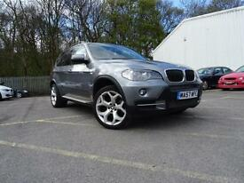 57 PLATE BMW X5 3.0 30d SE 5dr+PANORAMIC SUNROOF BIG WHEELS