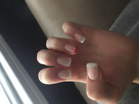 Gel Nails in Sutherland Area