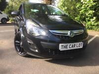 Vauxhall/Opel Corsa 1.2i 16v VVT ( 85ps ) ( a/c ) 2014MY Sting