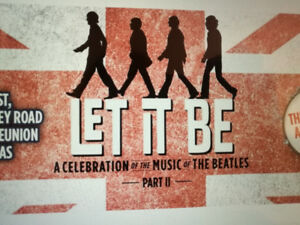 Let It Be  Celebration of the Beatles
