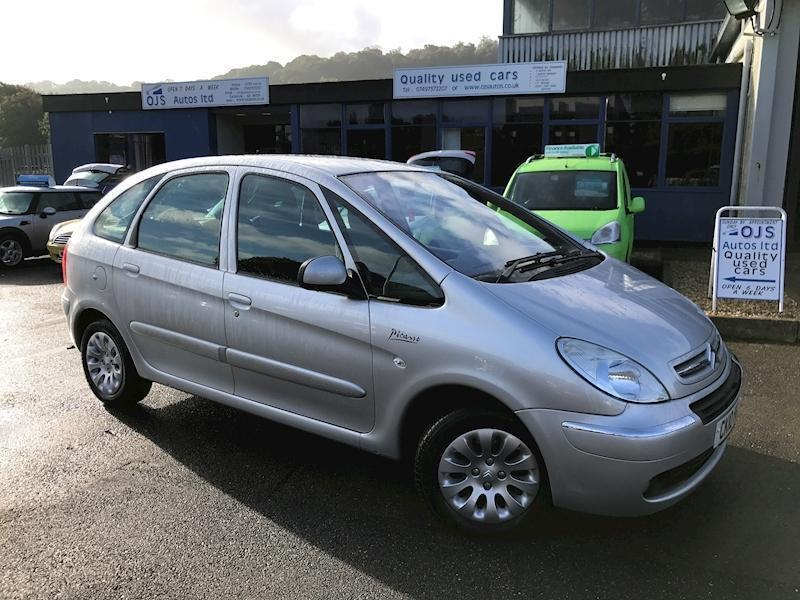Citroen Xsara Desire 16V Picasso E4 Estate 1.6 Manual Petrol