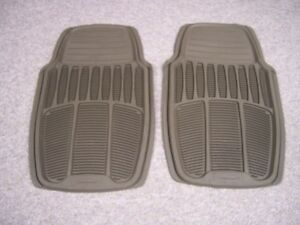 rubber floor mats Windsor Region Ontario image 1