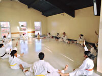 Youth Karate Program! Join NOW