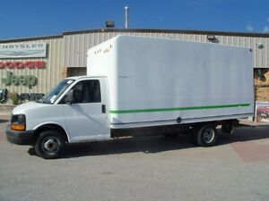 2005 GMC Other CUBEVAN Other