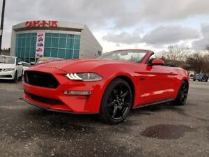 2018 Ford Mustang GT Premium 5.0 V8