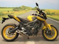 Yamaha MT-09 Kenny Roberts