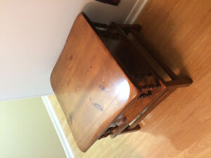 End Table for Sale - Good Condition
