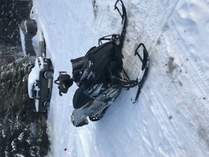 2012 Arctic Cat  XF 800 Sno-Pro High Country