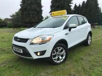 Ford Kuga Zetec 2.0TDCi 140PS AWD