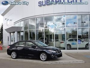 2015 Subaru Impreza 2.0i Sport Package 4-door  - Low Mileage