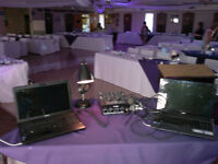 Professional DJ - new special rates for xmas parties