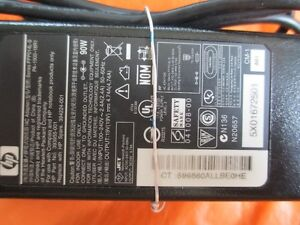 HP/Compaq laptop charger / power adaptor