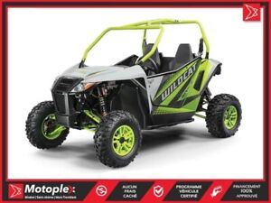 2018 Arctic Cat Wildcat Sport Limited EPS 64$/semaine