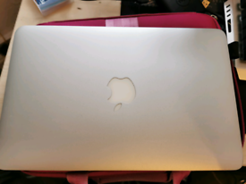 Apple Macbook Air 11 inch Like New Condition