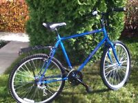 Norco Cherokee 15 Speeds Mountain Bike