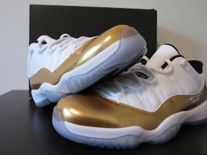 "Air Jordan 11 Low ""Closing Ceremony"""