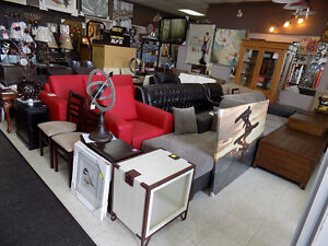 Fleming's New Furniture ALL IN STOCK TAX INCLUDED  727-5344