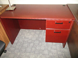 Small Desks Great For Home 48 X 24 and 60 X 30 Peterborough Peterborough Area image 1