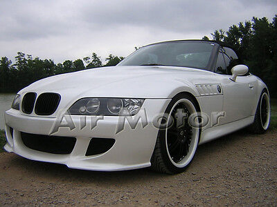 - Matte Black BMW Z3 front Performance Grille Grill 1996-2002 + USB Cable