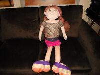 Large Groovy Girl Doll