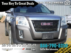 2011 GMC Terrain SLE-2 - Bluetooth