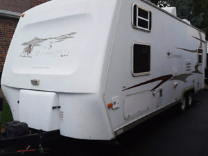 ***Price reduced ***Great family trailer