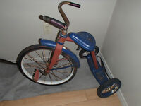 Retro/Vintage Tricycle