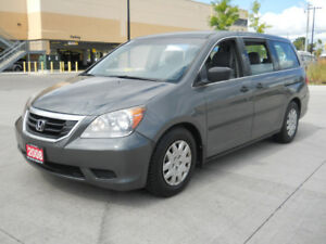 2008 Honda Odyssey, EX, DVD,  Automatic, 3/Y warranty available