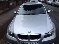 BMW 320i special version