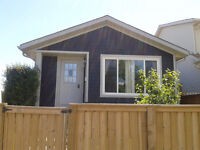 2 large b/r house to rent in NE  Pets negotiable