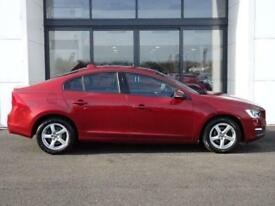 2014 Volvo S60 2.0 D4 Business Edition (s/s) 4dr