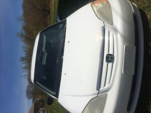 2001 civic $300 (needs to be towed)