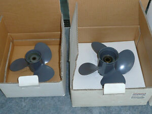 Honda Outboard Propellers - New London Ontario image 2