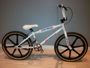 "Skyway 24"" TA Cruiser BMX"