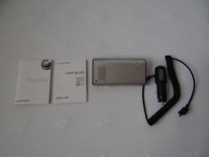 Sony Car Bluetooth Hands free.