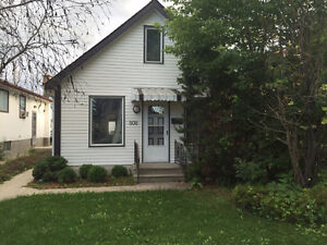 2BDRM, 1,290SF Elmwood Home.  Move in Anytime After December 1!