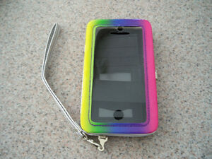 IPHONE 5 CELL PHONE CASE-USED