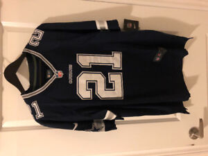 Dallas Cowboys Elliot Jersey