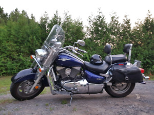 Motorcycle/motto a vendre