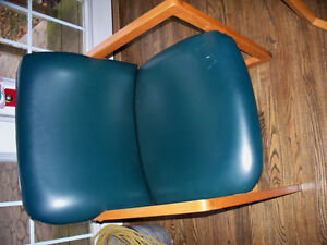 2 Client Chairs